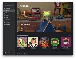 Apple Arcade 1