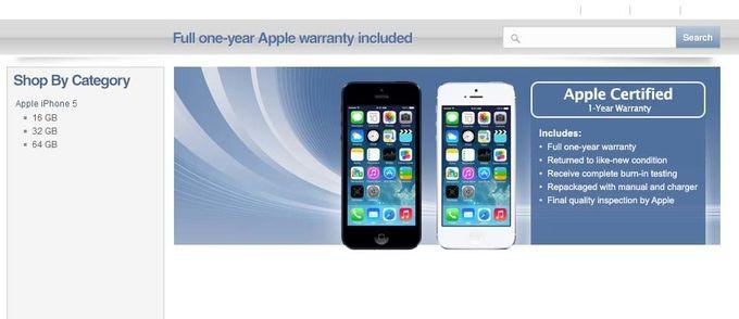 Apple eBay