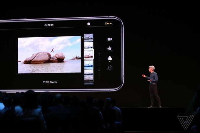 Apple iOS 13 photo 02