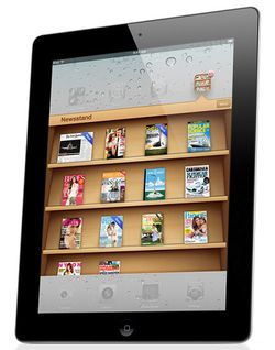 Apple iOS Kiosque