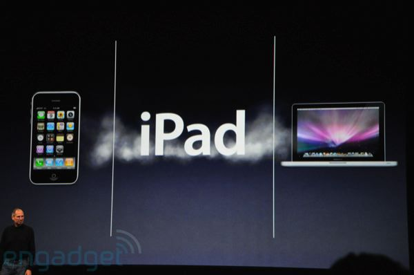 Apple iPad 01
