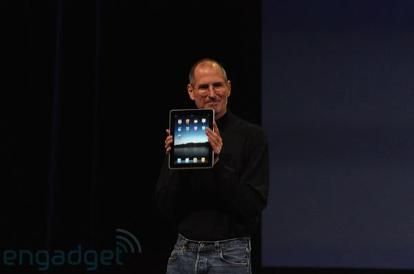 Apple iPad 03
