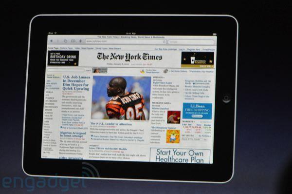 Apple iPad 04