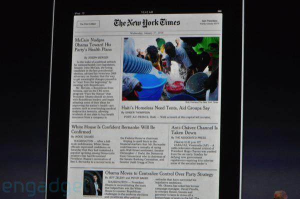Apple iPad 12