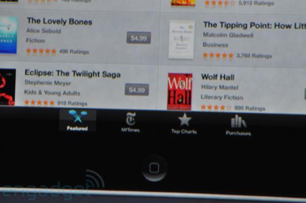 Apple iPad 15