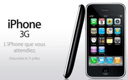 Apple iPhone 3G 02