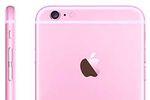 Apple iPhone rose