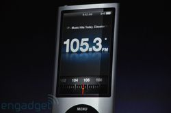 Apple iPod conference 10
