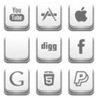 Apple Keyboard : personnaliser vos fichiers avec les icônes du Mac