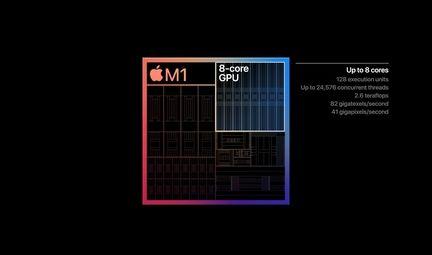 Apple M1 09