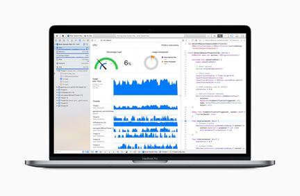Apple-MacBook-Pro-developpeur