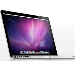 Apple MacBook Pro logo