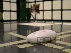 Apple mouse 3 small