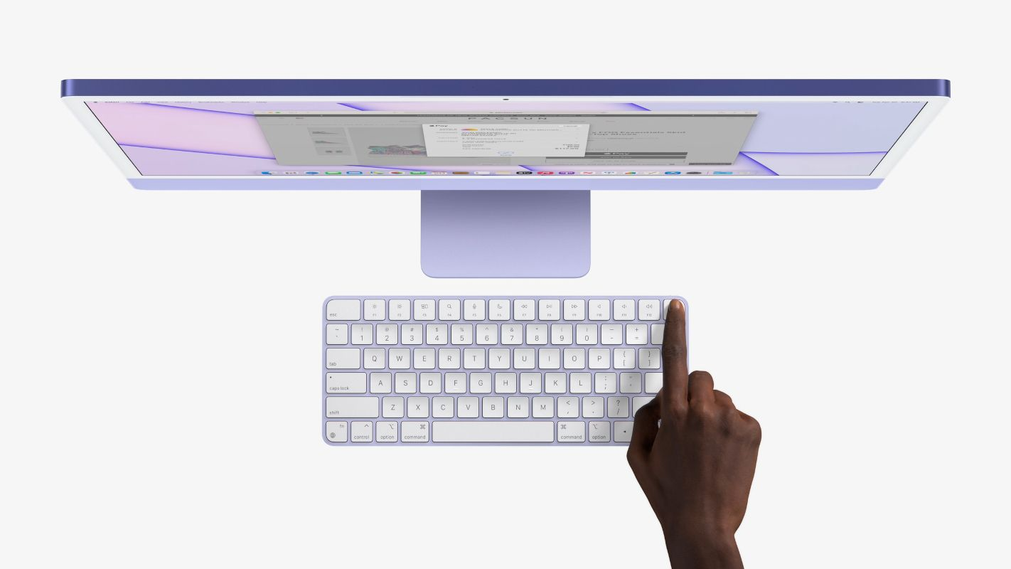 apple-nouvel-imac-touch-id