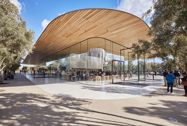 Apple-Park-Cupertino-espace-accueil-public