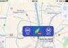 Plans : Apple ajoute les transports en commun à Paris