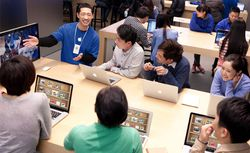 Apple-Store-Chine