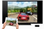 Apple TV - jeux video
