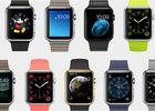 Apple Watch personnalisation