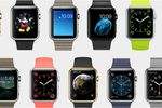 Apple Watch personnalisation