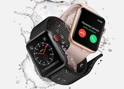 Apple Watch Series 3 vignette