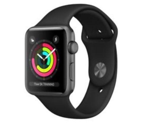 Bon plan les montres connect es apple watch series 3 for Quelles sont les meilleures poeles pour cuisiner