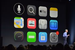apple wwdc iOS 9