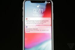 Apple WWDC notifications