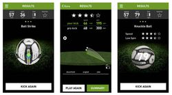 application adidas micoach