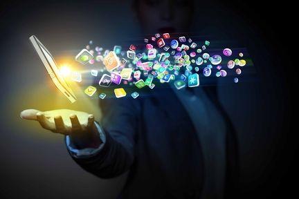 Un marché à 60 milliards de dollars en 2017 — Applications mobiles