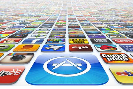 applications appstore