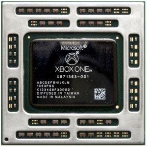 APU Xbox One