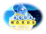 Aqua Words logo 2