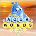Aqua Words : un jeu de lettres amusant