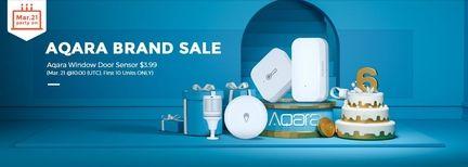 Aquara Brand Sale