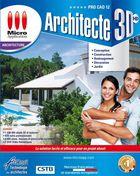 Architecte 3DHD Pro Cad Edition 2011 : créer votre plan de maison de A à Z