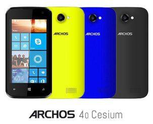 Archos 40 Cesium