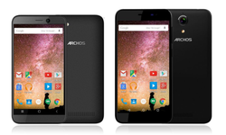 Archos 40 Power 50 Power