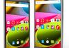 CES 2016 : Archos présente 4 nouveaux smartphones à petits prix