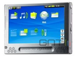 Archos 704 wifi small