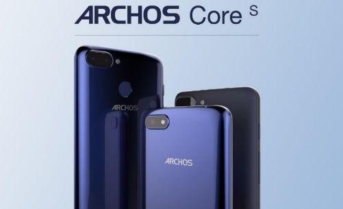 archos core 55s 57s et 60s les smartphones avec cran sans bord pour moins de 130. Black Bedroom Furniture Sets. Home Design Ideas
