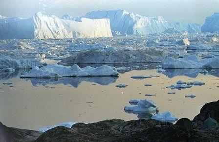 Réchauffement climatique : il est déjà trop tard pour maintenir l'Arctique