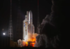 Covid-19 : le port spatial de l'Europe suspend les lancements