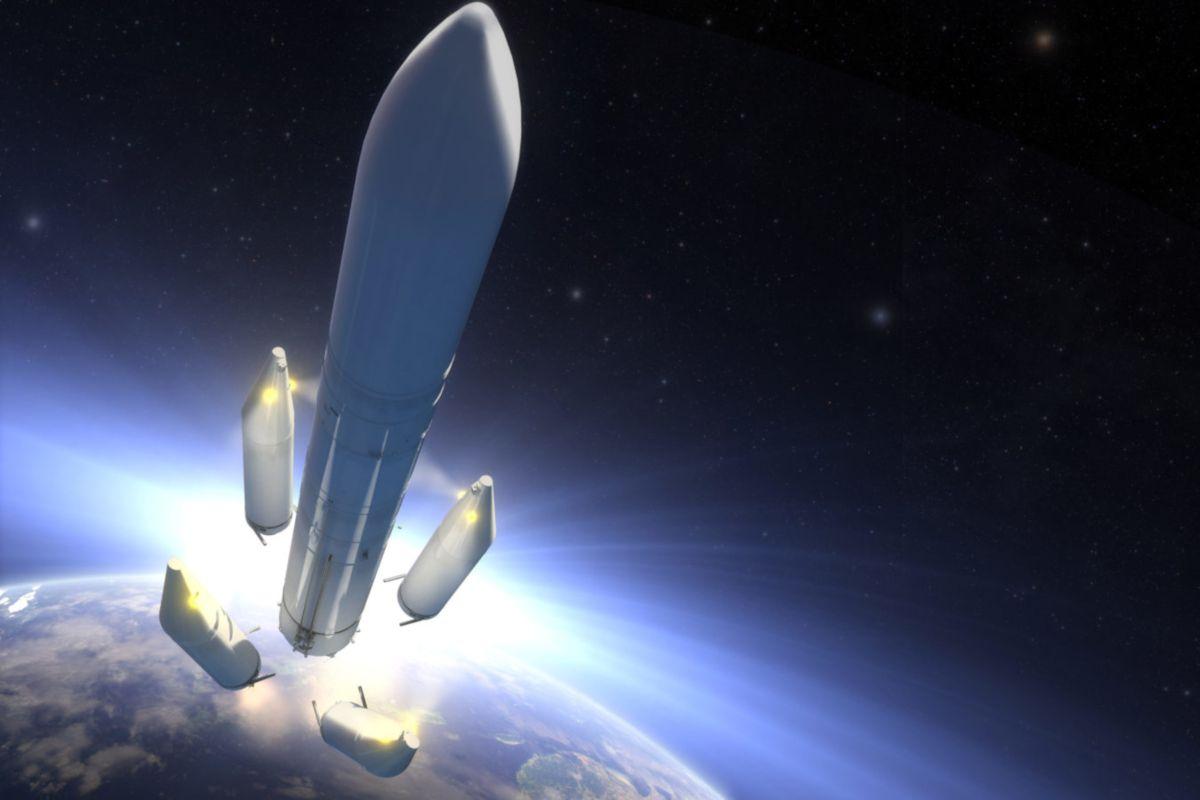 L'ESA recommande à SpaceX de nettoyer devant sa porte