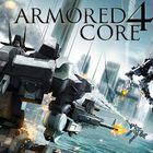 Armored Core 4 : trailer Xbox 360
