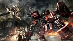 Armored Core 5 (15)