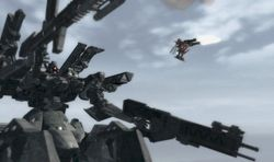 Armored Core For Answer   Image 6
