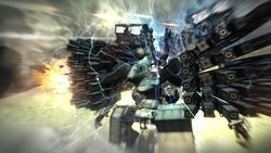 Armored Core V (10)