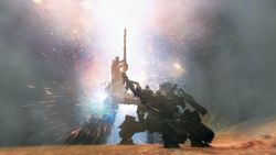 Armored Core V (11)