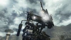 Armored Core V (1)